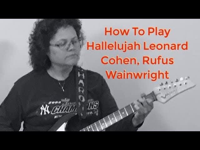 Hallelujah Video