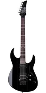 JTV Variax Guitar 89f