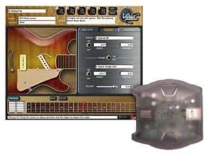 Variax Guitar Workbench