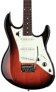 JTV Variax Guitar Model 69