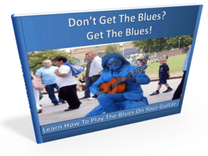 Get the Blues ebook