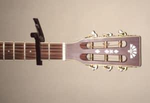 YourGuitarGuide guitar capo
