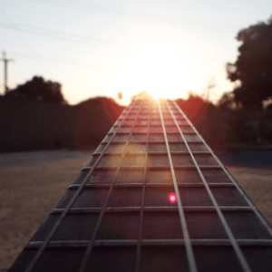 Good Quality Starter Guitar