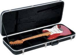 Best Gator electric guitar case