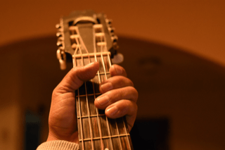 guitar Maintanance