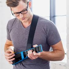 Student learning with Jamstik+