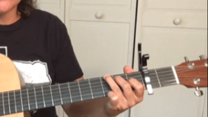 easy songs on guitar