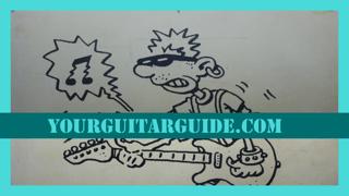 Beginner Guitar Tips