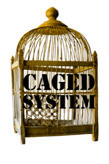 What is the Caged System on Guitar