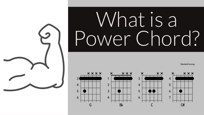 What is a power chord